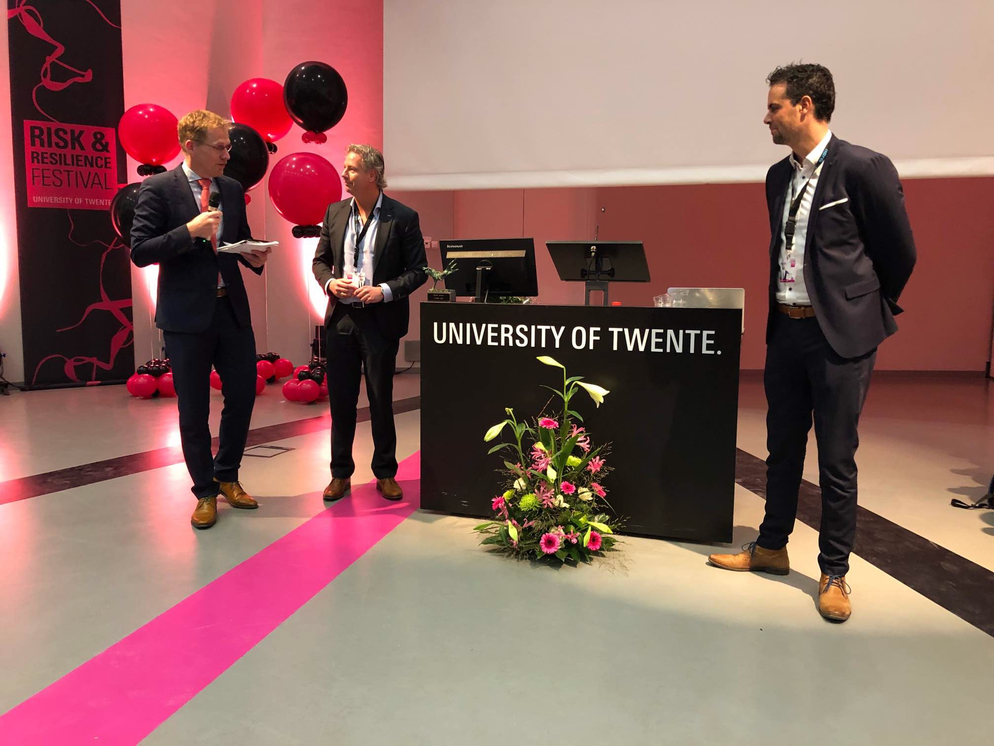 Risk Management Studie Award 2019