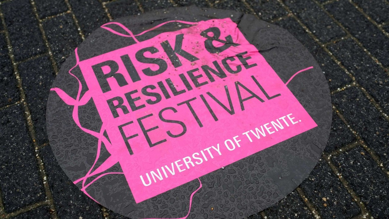 """Save the Date"" Het Risk & Resilience Festival 2020 -"